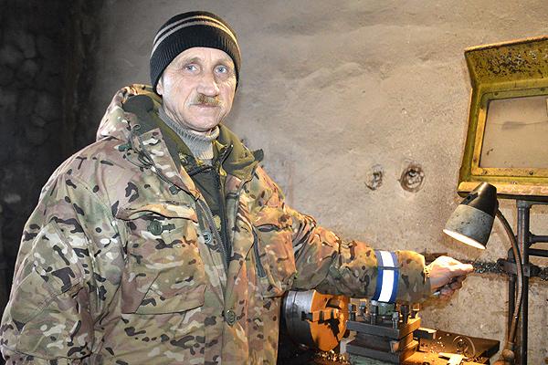 Сергей Малашкевич, токарь ОАО «Звёздный-Агро»: «Куда бы судьба меня ни забрасывала, всегда хотелось трудиться на родной земле»