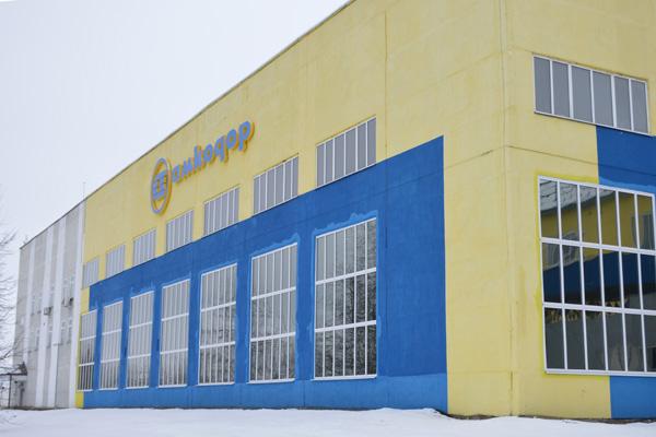 Самые современные машины будут изготавливаться в Коханово