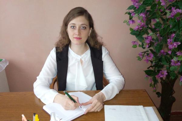 Татьяна Смусь о своей работе в отделении круглосуточного пребывания для граждан пожилого возраста и инвалидов