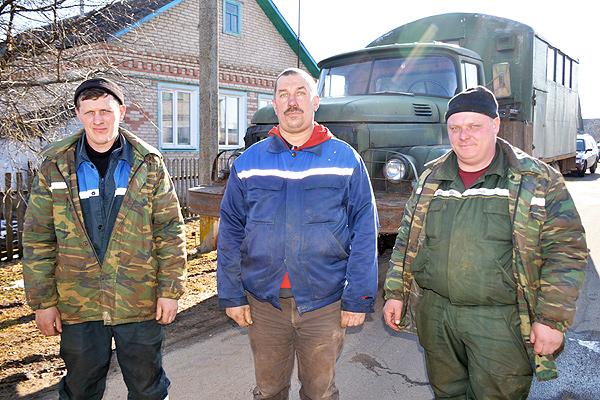 О работе филиала «Оршаводоканал» в Толочине и Коханово