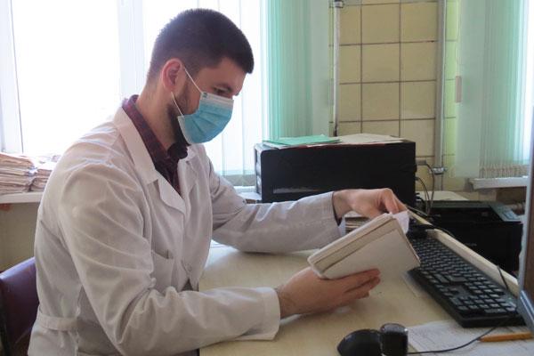 Доктор-онколог Толочинской ЦРБ о профилактике заболеваний