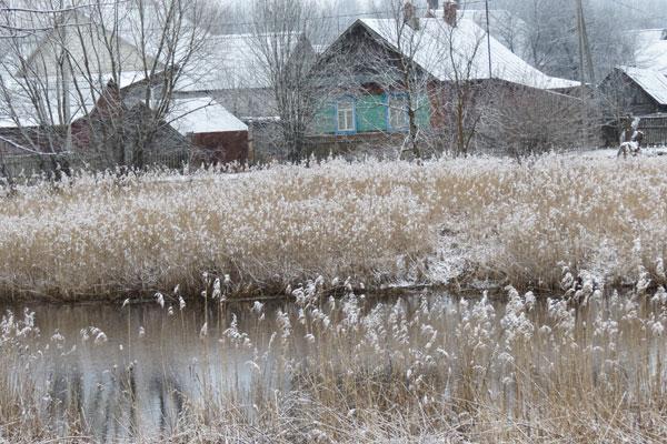 Дождь и мокрый снег ожидаются в Беларуси 8 апреля