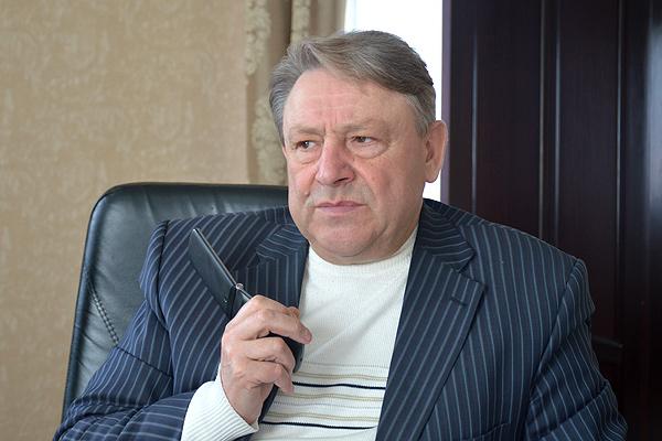 Анатолий Анюховский: Производим сырьё, перерабатываем, а на прилавках сетевых магазинов нашей готовой продукции нет
