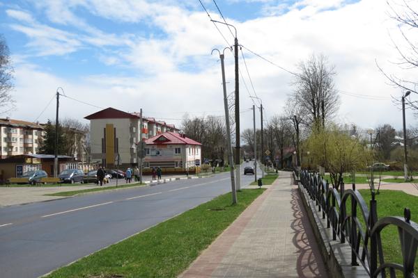 9 мая в Толочине запланировано ограничение движения транспорта