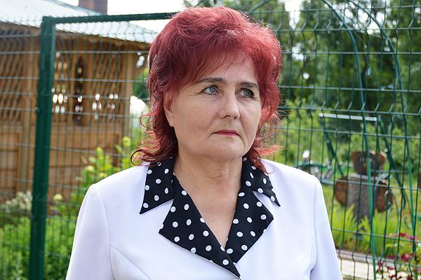 Для Марии Корнеенко из Толочина памятно и дорого то, что делалось для людей