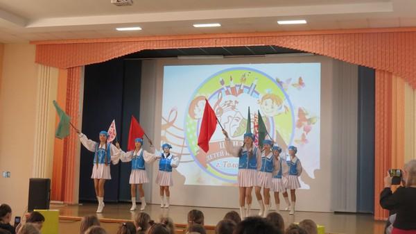 В Толочинском центре детей и молодёжи прошёл День открытых дверей (+фото)