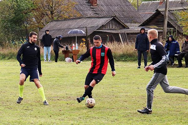 Футбол в Плоском больше, чем игра (+фото)