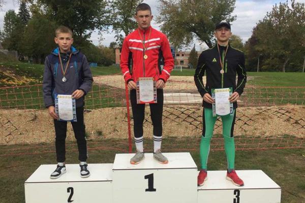 Юные толочинские биатлонисты продолжают радовать своими успехами