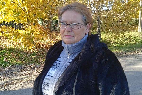 Ирина Зенькевич убеждена: если работа тебе по нраву, трудностей не замечаешь
